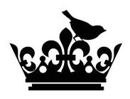 crowntattoo